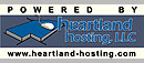 Website Developed and Powered by Heartland Hosting, LLC