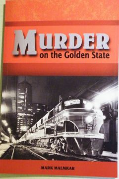 Murder on the Golden State